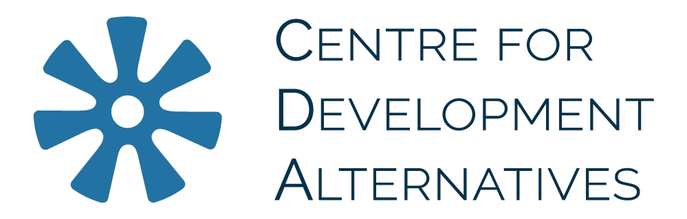 Centre for Development Alternatives